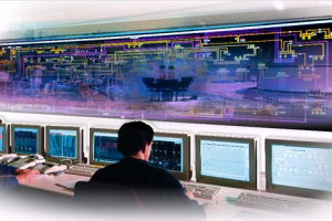 Distributed Control System (DSC)