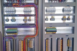 Garma Gostar Boilers Control Systems (PLC) BAREZ KORDESTAN Project